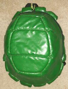 NICKELODEON Teenage Mutant Ninja Turtles Retro Turtle Shell Backpack