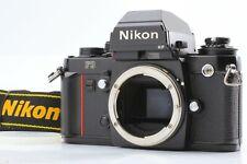 [EXC +++++] Nikon F3 ad alte prestazioni 35mm SLR Film Camera con MF-14 DAL GIAPPONE 0508B