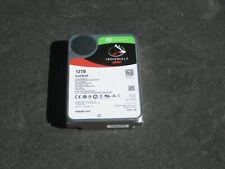 12TB Seagate Ironwolf NAS Festplatte