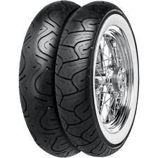 Continental 02401820000 Conti Milestone Cruising/Touring Tire MU85B16 WW Rear 16