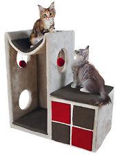 Trixie Cat Tower Nevio 44652, Kratzbaum Kratzbrett Kratzstamm Kratztonne
