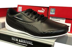 Puma Men's BMW Motorsport MMS Drift Cat 7S Ultra Sneakers 7.5, 8.5, 9.5,12,13,14