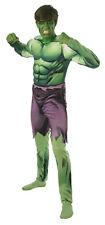 Hulk Vendicatori Muskelanzug Costume per Uomo