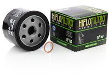 Filtro de aceite bmw k1300s k1300r k1300gt Hiflo hf160 incl. cobre anillo obturador