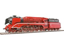 KM1 18 201 Escala 1 locomotora de Vapor echtdampf livesteam Limitado