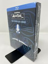 Avatar: The Last Airbender - The Complete Series [Blu-ray]