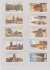 Wills UK Issue Reproduction Collectable Cigarette Cards