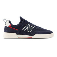 "New Balance # Numeric ""288"" Sneakers (Navy/Red) Men's Skating Shoes"