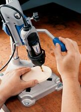 Dremel Articulating Drill Press Rotary Power Tool Work Rotary Station Wood Metal