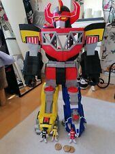 Imaginext Power Ranger Megazord