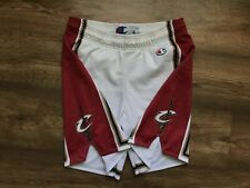 NBA CLEVELAND CAVALIERS BASKETBALL SHORTS CHAMPION