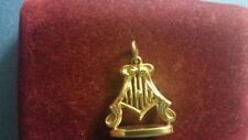 Antique Fob Victorian Gold Filled