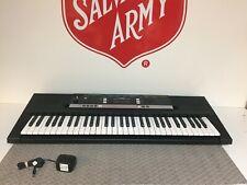Yamaha Keyboard Model Psr E243