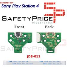 JDS-011 CONECTOR CARGA MANDO PLAY STATION 4 PLACA CORRIENTE MICRO USB PS4+FLEX