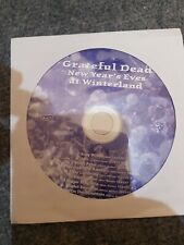 Grateful Dead  New Year's Eves at Winterland   cd