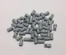 Lego Technik Technic Pins Verbinder 1/2 4274 hellgrau NEU 50 Stück