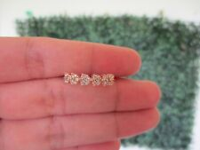 ".51 CTW Diamond Ring 18K Rose Gold JS105R sep ""SP"""