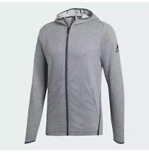 Adidas FREELIFT PRIME HOODIE - Grey