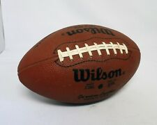 Wilson Genuine Leather Footbal Made in USA