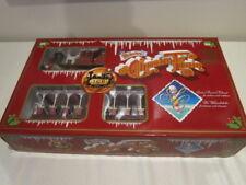 LGB 72560 CHRISTMAS CHLOE SANTA TRAIN SET - RARE