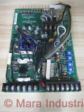 General Electric 193X643AGG224 Statotrol Board - Used