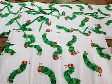 The very hungry caterpillar Cot Bumpers