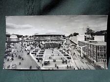 Expo 58 - Brussels Belgium 1958 World's Fair - Large RPPC