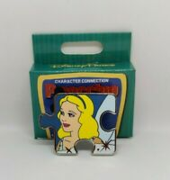Blue Fairy of Pinocchio Character Connection Puzzle LE 900 Disney Pin