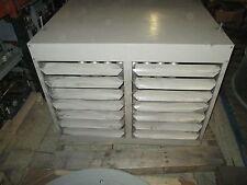 "ADP  Natural Gas Heater  SEP-230A-5  184,000 BTU Output  5"" Flute Diameter"