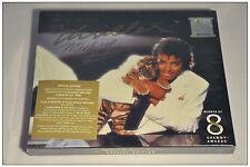 Michael Jackson Thriller Slip Case Special Edition Original Malaysia CD New