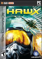 Tom Clancy's H.A.W.X (PC, 2009)