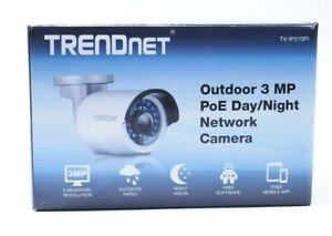 Trendnet TV IP310Pi Überwachungskamera 3 Megapixel Tag und Nacht