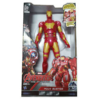 30cm Ironman Action Figure with Sound Avengers Age of Ultron Toy kid