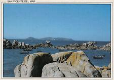Alte Postkarte - San Vicente del Mar