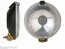 """Ring Rally Giant 7"""" Driving / Spot Lights including Covers (RL030C)"""