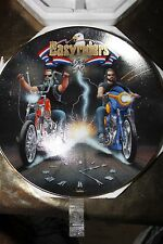 Easy Rider Hamilton Collection Plate 25Th Anniversary Commencement