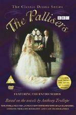Pallisers The Complete Series 5036193090097 DVD Region 2