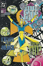Dr Fate  #41  FN (1980 Series)