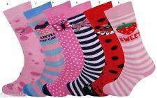 Chaussettes et collants pour fille de 2 à 16 ans 23 - 26
