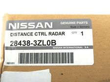 Genuine New NISSAN DISTANCE CONTROL RADAR UNIT For Pulsar 2014+ C13 28438-3ZL0B
