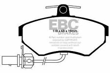 DP1351 EBC Ultimax Front Brake Pads for AUDI SEAT VW  A4 A4 4wd Exeo Passat
