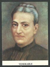 estampa Venerable Dorotea andachtsbild santino holy card santini