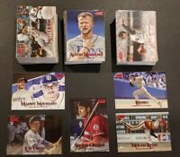 2019 TOPPS Stadium Club RED FOIL You Pick Complete Your Set $0.99 MAX SHIPPING