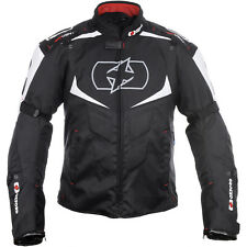 Oxford Melbourne 2.0 Motorcycle Textile Motorcycle Jacket L