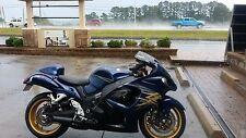 Suzuki Hayabusa Exhaust Pipe  2001 - 2007 New Extremeblaster XBSS 2) slip ons