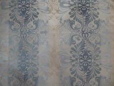 Laura Ashley Fitzroy Duck Egg Fabric 2.75 meter Length Blind Footstool etc