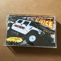 DJ JUICE #38 CLASSIC NYC Hip Hop Cassette Mixtape Tape Rap 90s