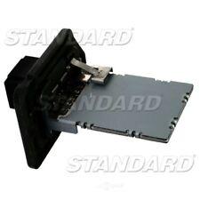 HVAC Blower Motor Resistor Front Standard RU-751