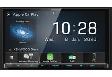Kenwood Dmx5020bt Apple CarPlay & Android coche Bluetooth Táctil Autorradio