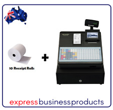 Sharp XEA217B 2000PLUS LCD Cash Register